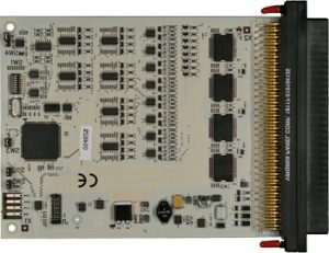 Multifunction board with 80 in/out YAV90832