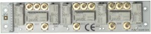 Multiplexor module up to 2