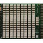 YAV90060 32x4 Channel (2-Wire 2-Amp) Matrix
