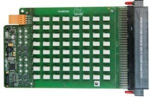YAV90416 64-Channel (2-Wire 2-Amp) Multiconfiguration Multiplexer/Matrix Switch