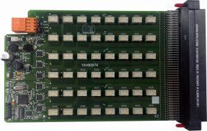 48-SPDT Shielded relays Module