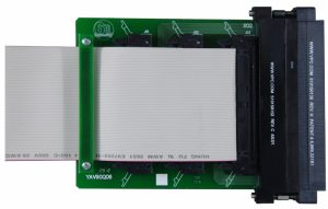 ITA 192-Pin PCB Adapter to 4xSCSII 3x IDC 64