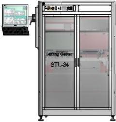 6TL34 Test Handler