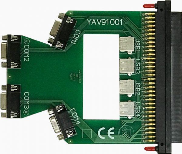 YAV91001