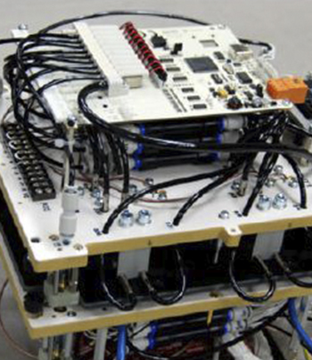 Algocraft WN-REB04A to program 4 devices in parallel in a test system
