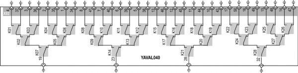 YAVAL040