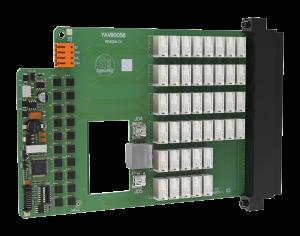 modular switching