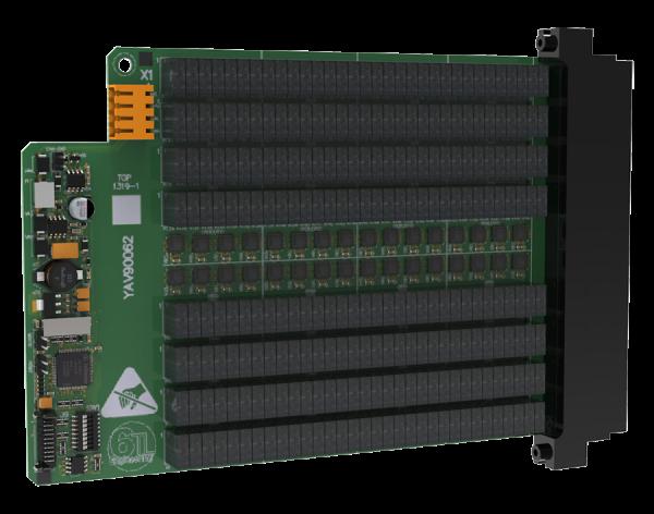 modular test equipment