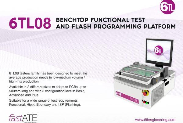 Functional Test Platform