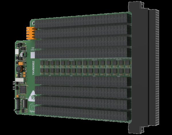 crosspoint matrix module