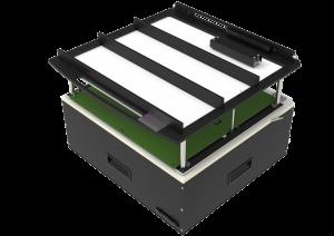 fixture kit for test platforms