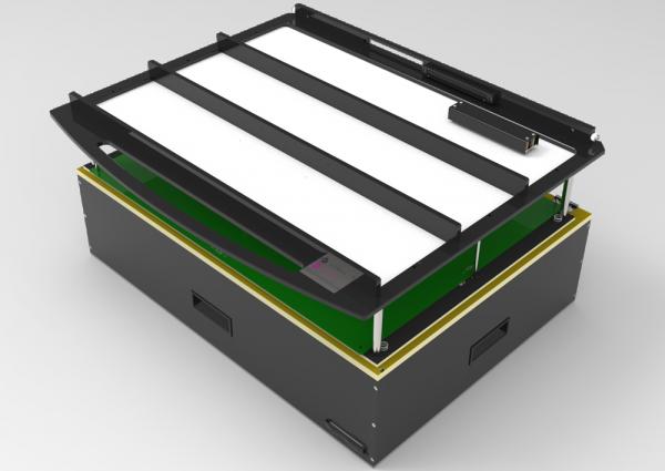 Inline fixture kit
