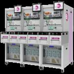 RF testing platform